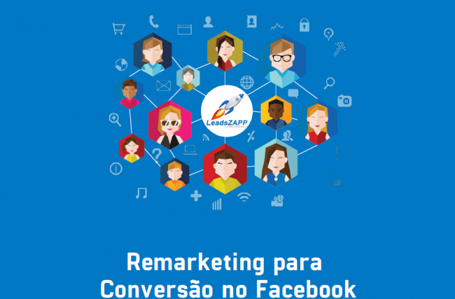 [Ebook Gratuito] Remarketing para Conversão no Facebook