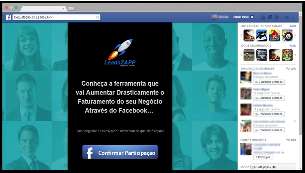 cta-facebook-leadszapp-pro